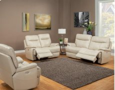 2/2 Sofa Dual Recliner Power Product Image
