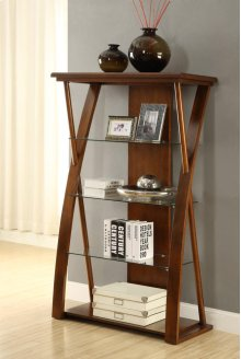 Super Z Bookcase