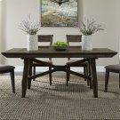 Trestle Table Base Product Image