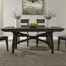Trestle Table Base Product Image