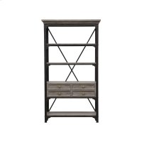Simply Charming Baker's Rack Product Image