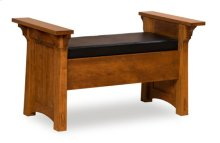 Mayberry Bench Seat