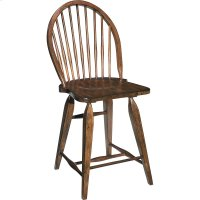 Attic Heirlooms Counter Stool Product Image