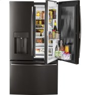 GE® 27.8 Cu. Ft. French-Door Refrigerator with Door In Door Product Image