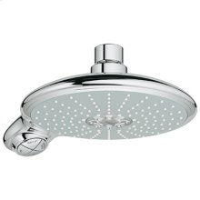 Starlight® Chrome Shower Head
