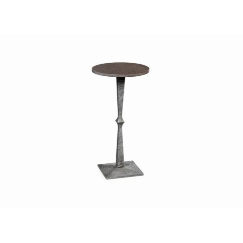 Taper Accent Table