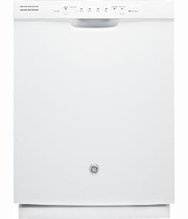 Built-In Tall Tub Dishwasher