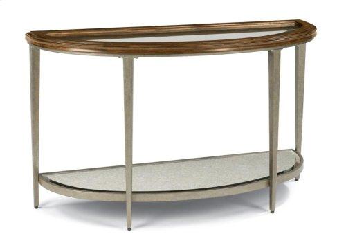 Patina Sofa Table