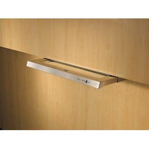 "Best36"" Stainless Steel Built-In Range Hood with External Blower Options"