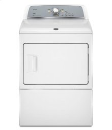 Bravos X Gas Dryer with Wrinkle Prevent Option