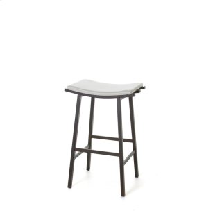 Nathan Non Swivel Stool