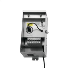 Contractor Series Transformer 600W SS