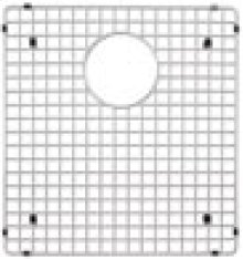 Stainless Steel Sink Grid (Fits Precision & Precision 10 Large Bowl)