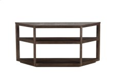 Geode Quarry Console Table
