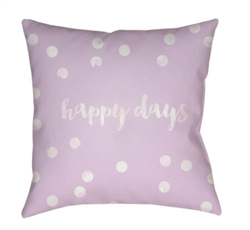 "Happy Days QTE-039 18"" x 18"""