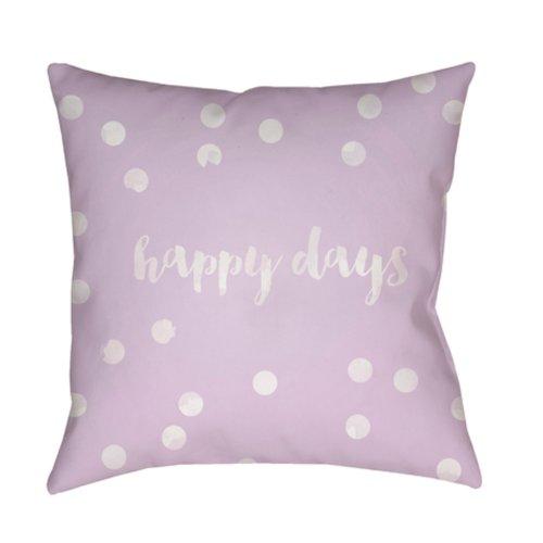 "Happy Days QTE-039 20"" x 20"""
