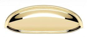Pulls A1263 - Polished Brass