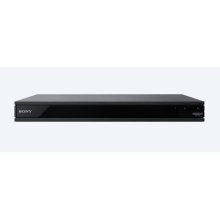 4K Ultra HD Blu-ray Player  UBP-X800 with High Resolution Audio