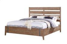 Queen 5/0 Slat Hb Bed Kit