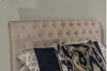 Napelton King/cal King Headboard - Natural Herringbone