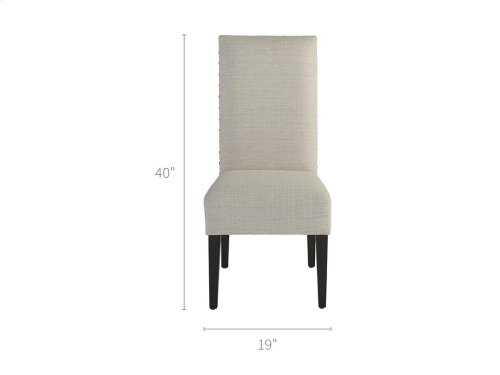 Addison Upholstered Side Chair