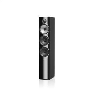 Bowers & WilkinsGloss Black 704 S2 Floorstanding speaker