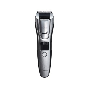 PANASONICAll-In-One Beard, Hair, and Body Trimmer with 3 Comb Attachments - ER-GB80-S