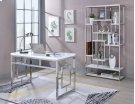 "Alize Desk, White 47""x24""x30"" Product Image"