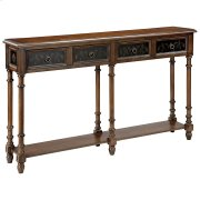 Taylor 2-drawer Console Table Product Image