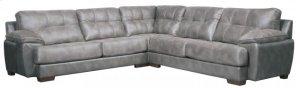 JACKSON 4296-63-73-59 Drummond 3-Pc Sectional Sofa