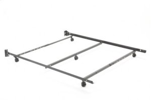 Low Profile Bed Frame - Full/Queen