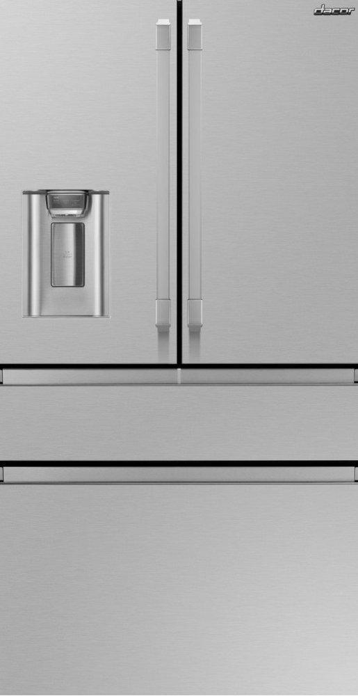 Dacor French Door Refrigerators