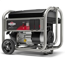 3500 Watt Portable Generator - With Locking Outlet