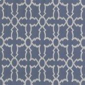 Plaza Blue Fabric