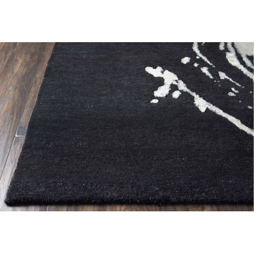 Christopher Guy Wool & Silk Collection Cgs22 Noir