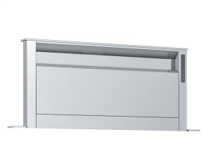 UCVM36RS 36 inch Downdraft - Masterpiece Series