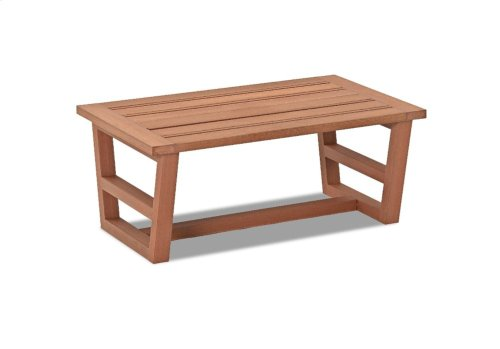 Sobe Rectangular Cocktail Table