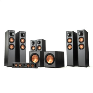 KlipschR-625FA 7.2.4 Dolby Atmos Home Theater System