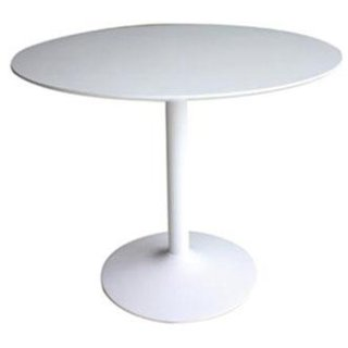 Executive Round Dining Table