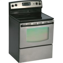 Crosley Electric Ranges (Extra-Large 4.0 cu. ft. Capacity)