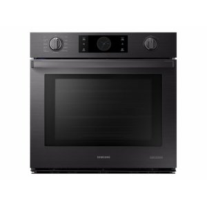 "SAMSUNG30"" Chef Collection Single Wall Oven with Flex Duo"