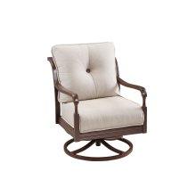Lounge Swivel Chair