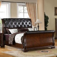 Queen-Size South Yorkshire Bed