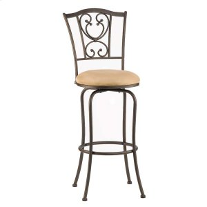 Hillsdale FurnitureConcord Swivel Counter Stool