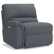 Aspen Power La-Z-Time® Right-Arm Sitting Recliner