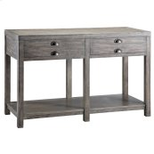 Bridgeport Sofa Table
