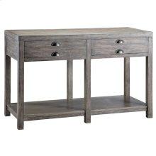 Bridgeport Sofa Table