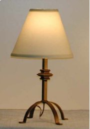 Iron Lamp Product Image