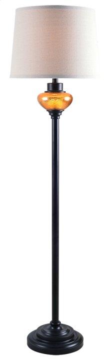 Trumpet - Floor Lamp