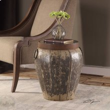 Neith Accent Table